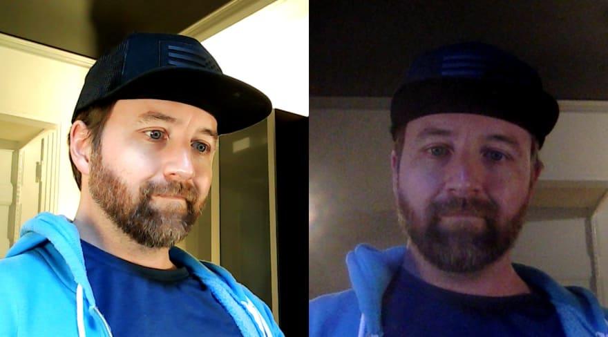 Comparison of Webcams