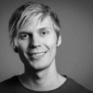 Thomas Lin Pedersen profile picture