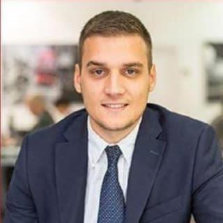 Yavor Dimitrov profile picture