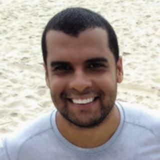 Anderson Luis Silva profile picture