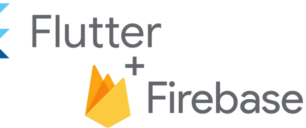 Cover image for Firebase Authentication and keeping users logged in with Provider in Flutter.