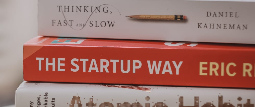 Cover image for 5 lessons learned from working with startups