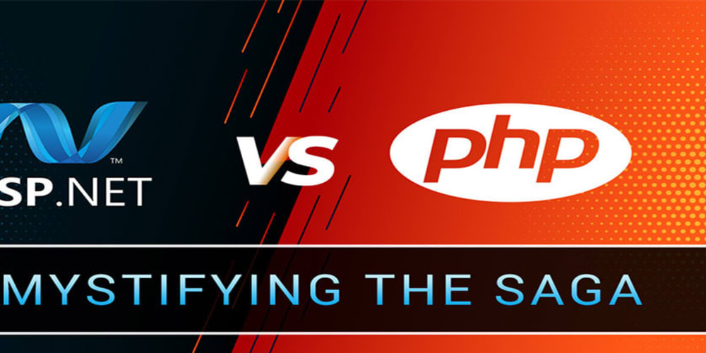 .NET vs PHP: Demystifying the age old Saga