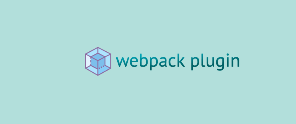 Cover image for Webpack Plugin for a chrome extension build