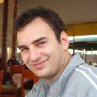 Boban Stojanovski profile picture