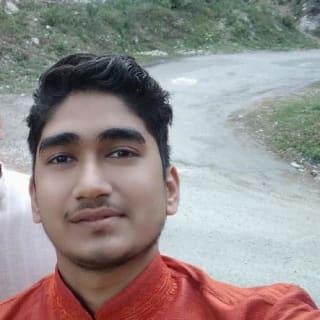 Ashish R Bhandari profile picture