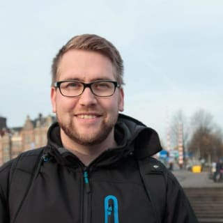Dominik Liebler profile picture