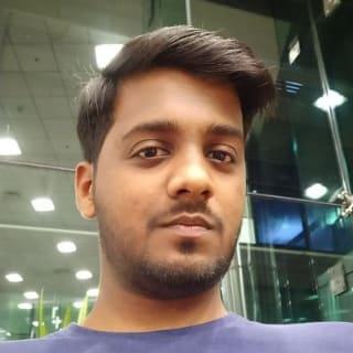 Usama Ansari profile picture