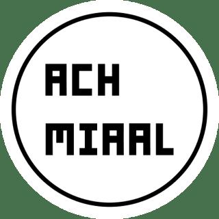 achmiral profile
