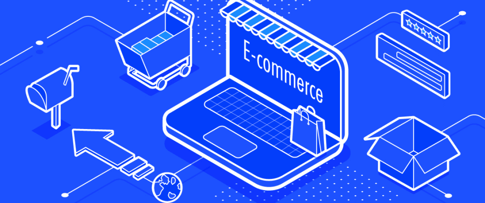 Cover image for How to make an e-commerce site and what is the cost in 2020?