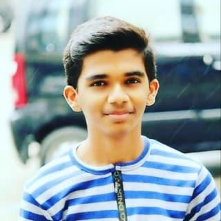 Sahil Pabale profile picture
