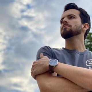 Iago Calazans profile picture