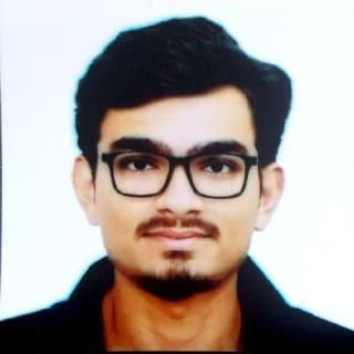 Shivam Bhirud profile picture