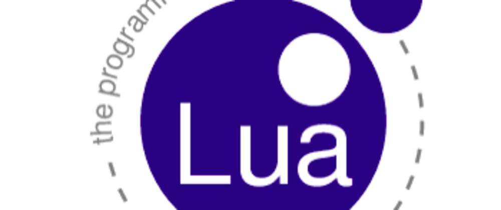 Cover image for Introdução à Linguagem de Programação Lua