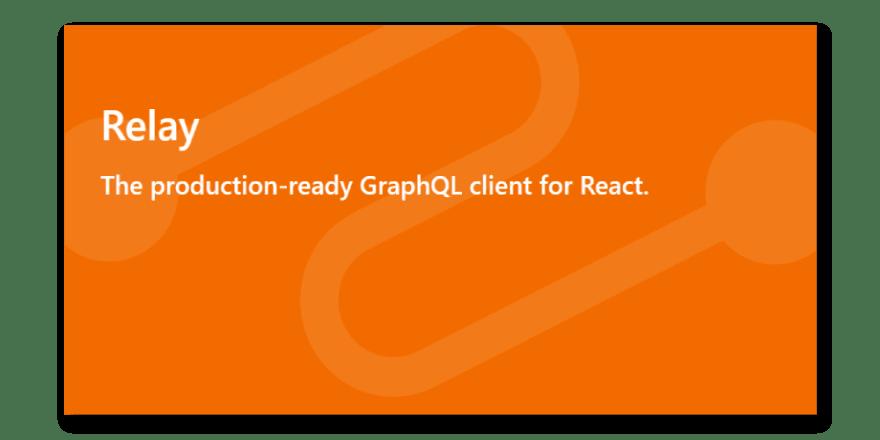 Relay GraphQL