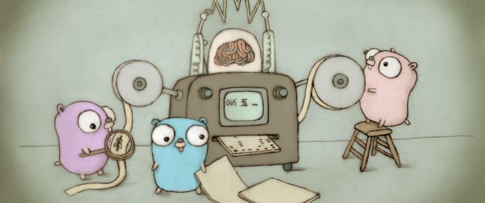Cover image for My Experience with Learning Golang