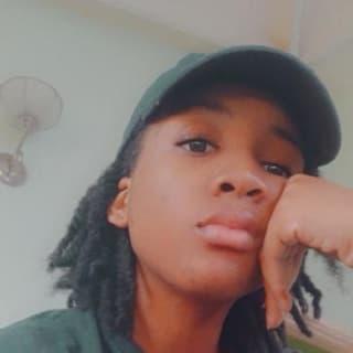 Mesha profile picture