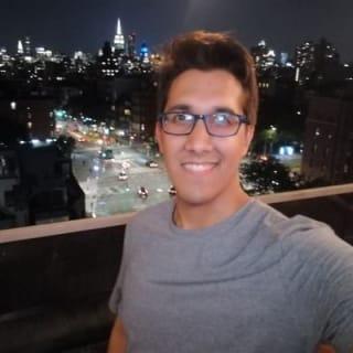 Facundo Martin Gordillo profile picture