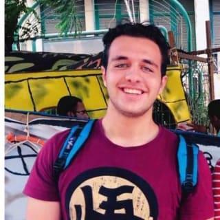 Abdallah hamouda profile picture