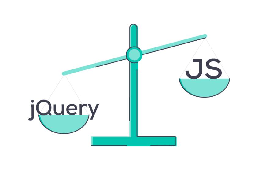 Javascript Dom Manipulation Without Jquery Dev Community