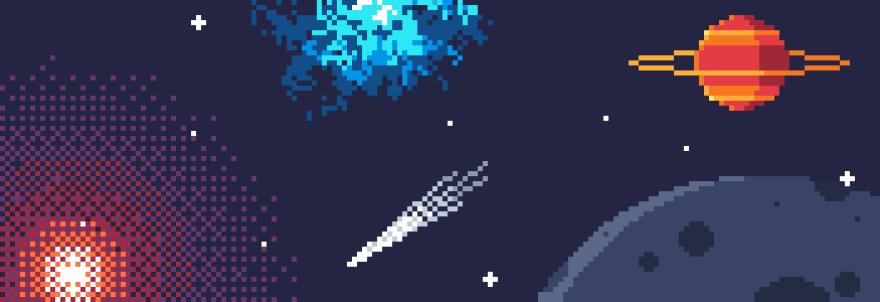 cosmic travels await you