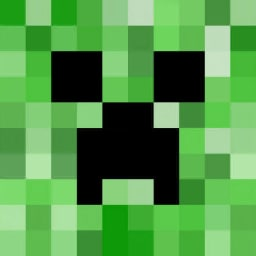Animating a 3D creeper's head in CSS and JS! - DEV Community