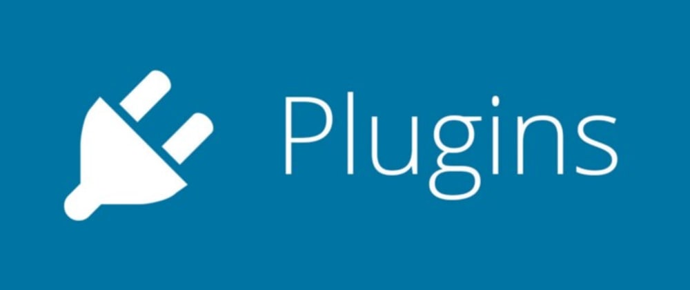 Cover image for What is the plugin? The handy hand for any software.