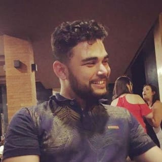 Ginaldo Laranjeiras profile picture