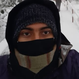 Roshan Adhikari profile picture