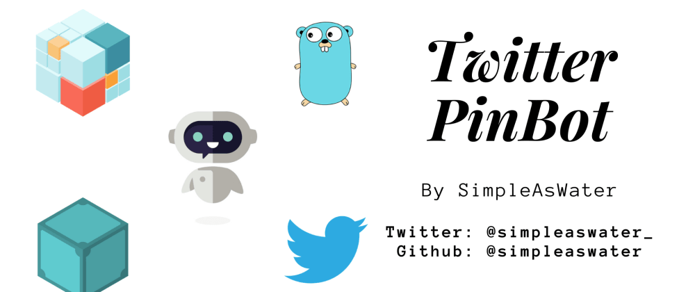 Cover image for Tutorial: Building a Twitter Bot using IPFS Cluster 🤖