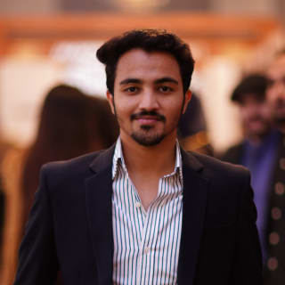 Ibad Ullah Shaikh profile picture