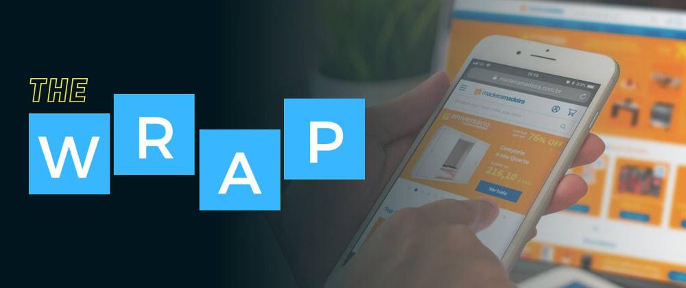 Cover image for 🕵️ TheWrap 003 - APIs em 5 minutos, Twitter, Mint e cadê o Jack?