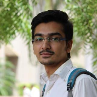 Mohil Zalavadiya profile picture