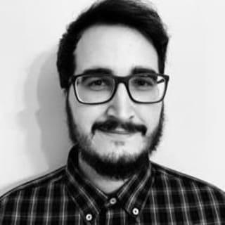 Daniel Ramírez profile picture