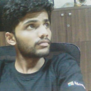 Ganesh Raskar profile picture