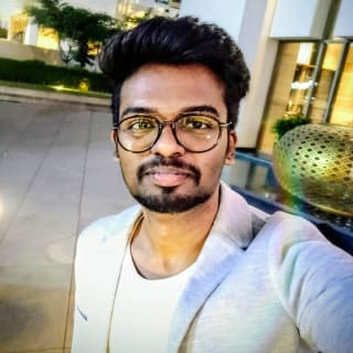 Harish Kandala profile picture