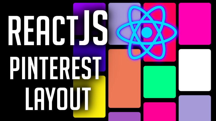 reactjs-pinterest-layout
