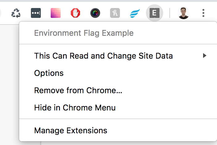 Building a Simple Chrome Extension - DEV Community 👩 💻👨 💻