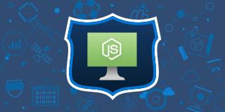 Build JavaScript applications with Node.js