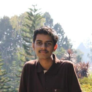 SriHarsha Sreenath profile picture