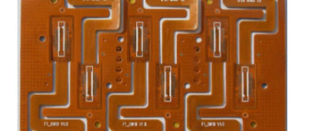 Cover image for Flexible PCB: Definition, Types, Material & Manufacturing Process