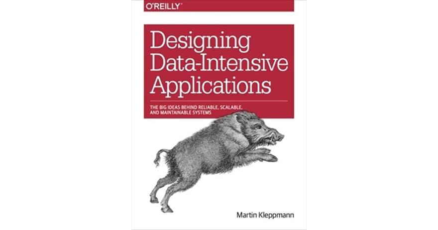 designing-data-intensive-applications
