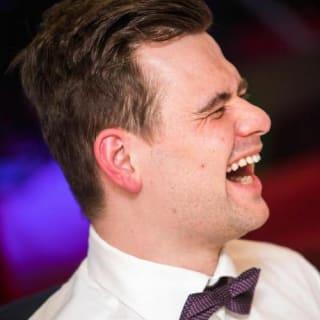 Joris Leendert Sparreboom profile picture