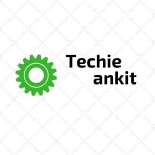 Techie Ankit profile picture
