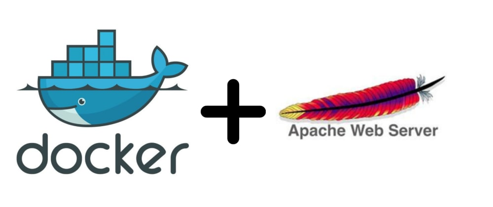 Cover image for How to Configure Web Server on the Top of Docker Container??