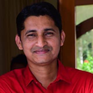 Naveen Kumar profile picture