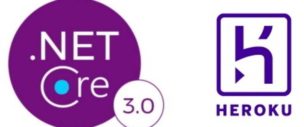 Cover image for .Net Core 3 - Part 3 - Heroku