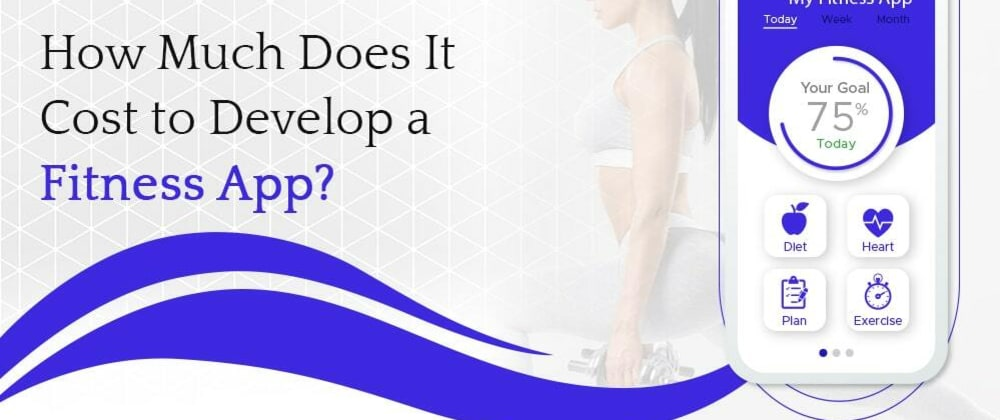 Cover image for How Much Does It Cost to Develop a Fitness App in India?