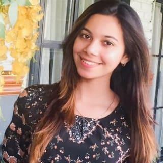 Bushra Alam profile picture