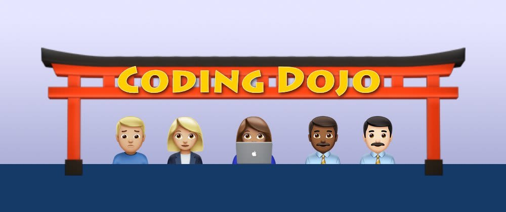 Cover image for Why You Should Do Coding Dojos